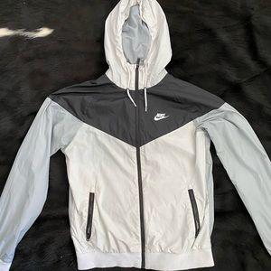 Nike jackets!